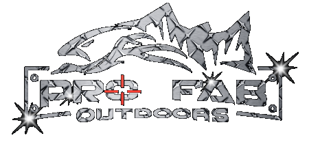 PRO FAB OUTDOORS