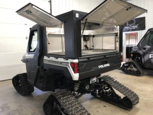 Two Door UTV Topper Models